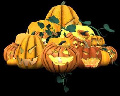 Fiesta de Hallowenn