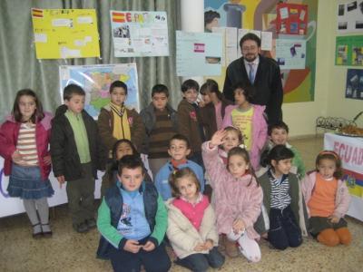 Día de la Interculturalidad en nuestro colegio