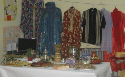 Productos de Marruecos