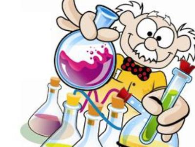 """""""Ciencia divertida"""" en nuestro colegio...."""