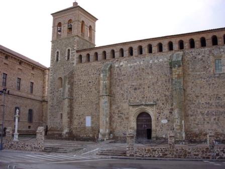 Iglesia del Viso