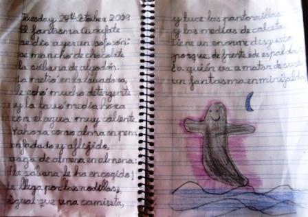 El fantasma Cucufate