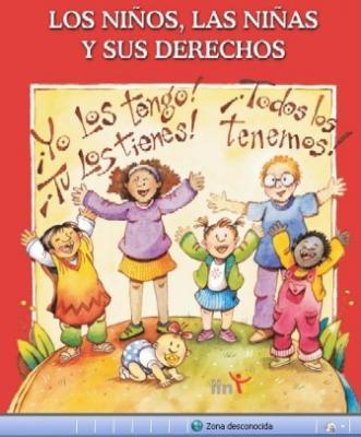 Los niños, las niñas y sus derechos