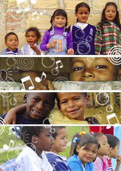20 Noviembre...Día de los derechos de la infancia.